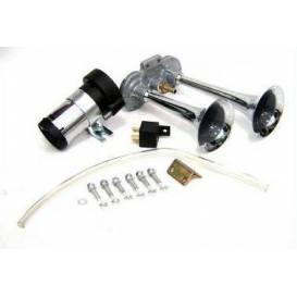 Klakson Air Metal Tuning ( 12V )