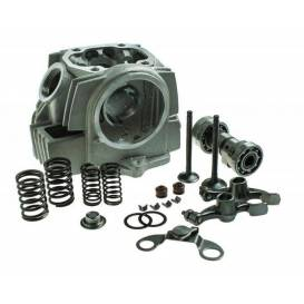 Motor - Hlava kompletná 110 / 125cc