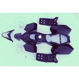 Plasty kompletní mini ATV Madox