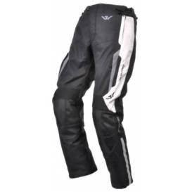 ZKRÁCENÉ kalhoty Hunter, AYRTON (černé/šedé)