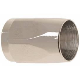 Převlečná matice (pochromovaná ocel)