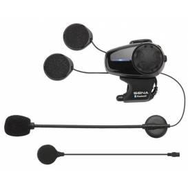 Bluetooth handsfree headset SMH10 (dosah 0,9 km), SENA