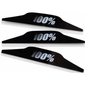 Náhradní stěrky pro Roll-off systém SVS 3 ks, 100% - USA