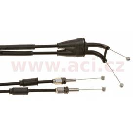 Gas cable set (pull + return) (2 pieces)
