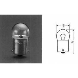 Žárovka směrových světel 12V