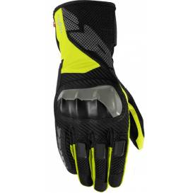 RAINSHIELD Outdry Gloves, SPIDI (black / yellow)