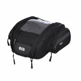 Tankbag na motocykl F1 Mini, OXFORD - Anglie (černý, objem 7 l)