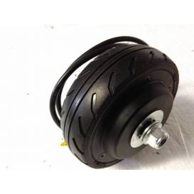 Electric motor for Tmax Scooter U2 CARBON 24V / 300W Lithium Power