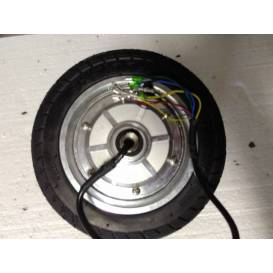 Electric motor for Tmax Scooter SMART 350 Lithium 36V