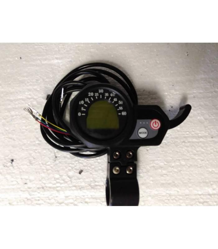 Multifunkční ovladač pro Tmax Scooter SMART