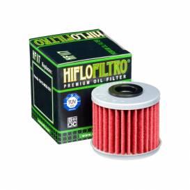 Olejový filtr převodovky DCT HF117, HIFLO