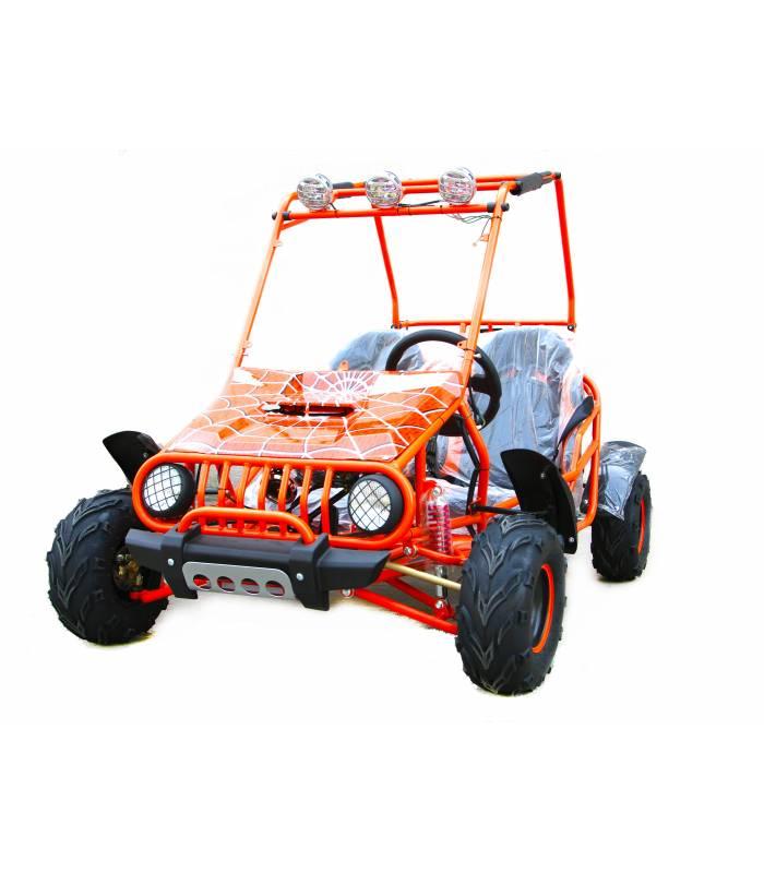 ty kolka atv buggy 125cc nitro sunway spider 3gr. Black Bedroom Furniture Sets. Home Design Ideas