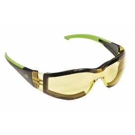Brýle GIEVRES IS s těsněním žluté