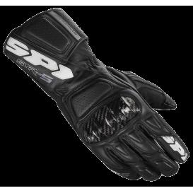 Rukavice STR5, SPIDI (černé)