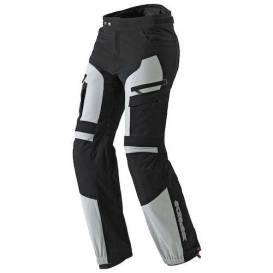 Pants 4SEASON LADY, SPIDI, women's (light gray / black)