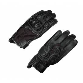 Kempten gloves, ROLEFF (black)