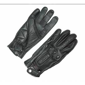 Tempelhof gloves, ROLEFF (black)