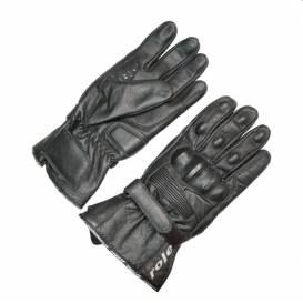 Gloves Berchtesgaden, ROLEFF (black)