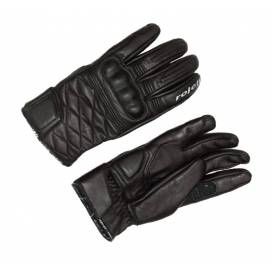 Kreuzberg gloves, ROLEFF (black)