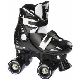Rookie Adjustable Skate Shadow