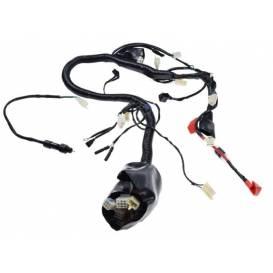 Elektro inštalácia Shineray 250STIX