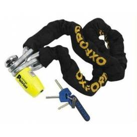 Patriot chain lock, OXFORD - England (length 1.2 m)