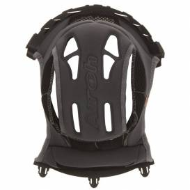 Interior hat for helmets SWITCH, AIROH - Italy (black)