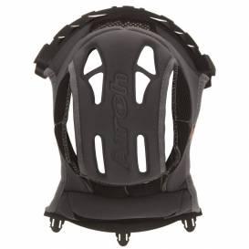 Klobouk interiéru pro přilby SWITCH, AIROH (černý)