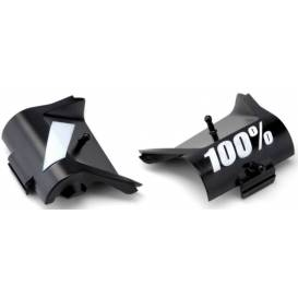 Náhradní kanistry Forecast, 100% - USA (pár)