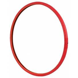 "Replacement tube TUbliss 19 ""(outer - red), Nuetech - USA"