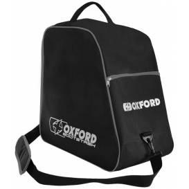 Taška na boty Bootsack Deluxe, OXFORD - Anglie (černá, polstrovaná)