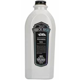 MEGUIARS Mirror Bright Polishing Wax - leštěnka s voskem, 414 ml