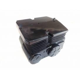 Plastic battery cover ATV Barbarossa