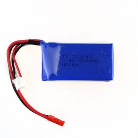 Battery for Skywatcher 9115 and 9105