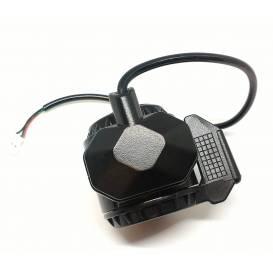 Rekuperačná brzda pre Tmax Scooter Carbon