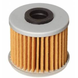 Olejový filtr ekvivalent HF117 (HONDA, pro spojku DCT), QTECH