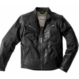 GARAGE Jacket, SPIDI (black)