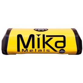 "Chránič hrazdy řídítek ""Raw Series"", MIKA (žlutý)"