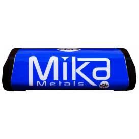 "Chránič hrazdy řídítek ""Raw Series"", MIKA (modrý)"
