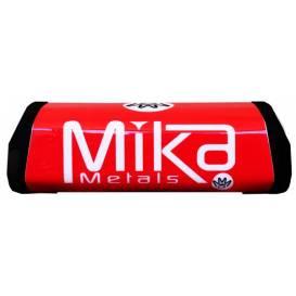 """Chránič hrazdy riadidiel """"Raw Series"""", MIKA (červený)"""