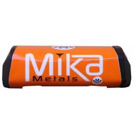 """Chránič hrazdy riadidiel """"Raw Series"""", MIKA (oranžový)"""