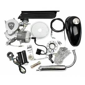 Motor kit for motorcycle 49cc 2t (additional motor for bike)