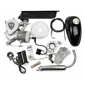 Motorový kit na motobicykel 80cc 2t (prídavný motor na bicykel)