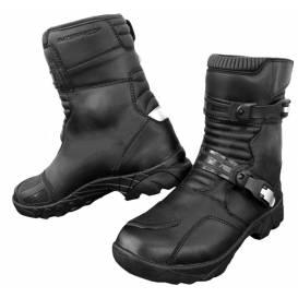 Topánky Adventure Mid, KORE (čierne)