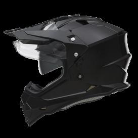 Přilba N312, NOX (černá matná)