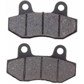Brzdové destičky XMOTOS XB31/FX1 (přední i zadní), XB37/39 (přední)
