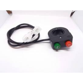 Přepínač světel pro mini ATV Renegade