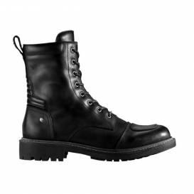 Topánky X-NASHVILLE LADY, XPD, dámske (čierne)