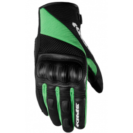 Gloves RANGER, SPIDI (black / green)