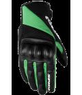 Gloves RANGER, SPIDI (black / green)